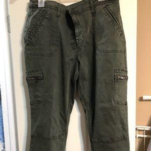 Pants - Ava and Viv pants.